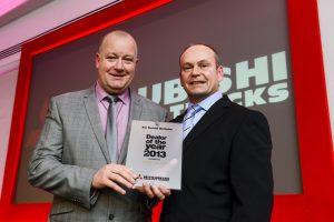 SWIE receives Gold Award