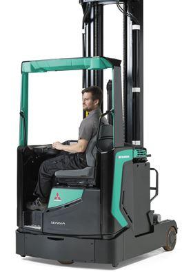 Reach Truck