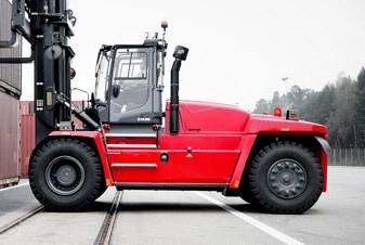 Kalmar 18-52 ton